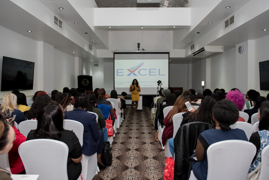 Excel Woman Conference