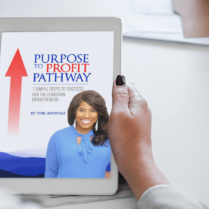 Purpose to Profit Pathway eBook