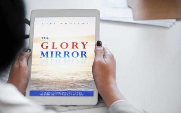 The Glory Mirror eBook