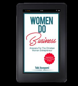 Women Do Business eBook