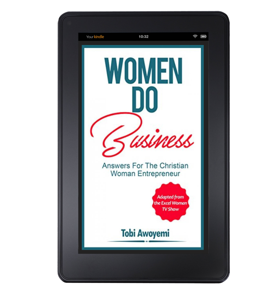 Women Do Business eBook