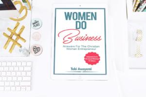 Women Do Business Book