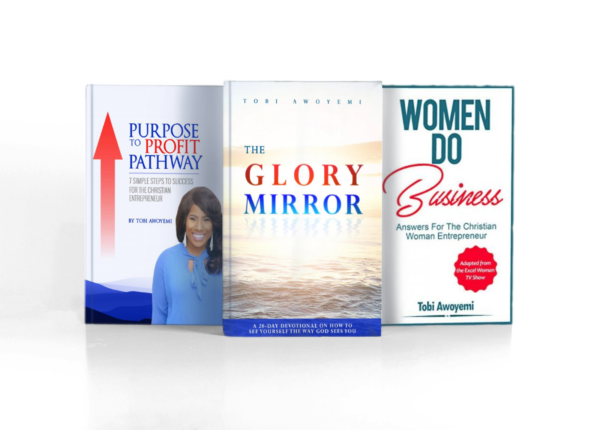 Excel Woman Bundle