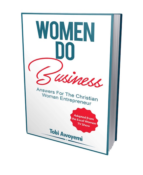 Women Do Business Book