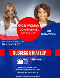 Excel Woman Conference 2020