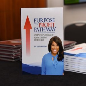 Purpose to Profit Pathway Physical Book