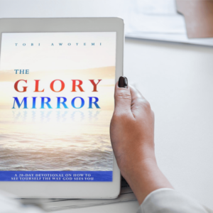 The Glory Mirror eBook