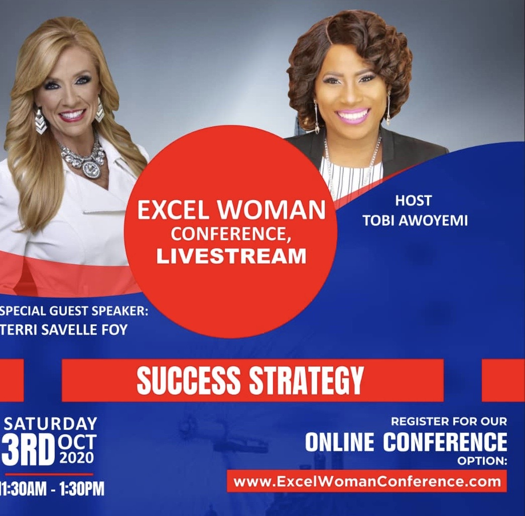 Excel Woman Conference Online