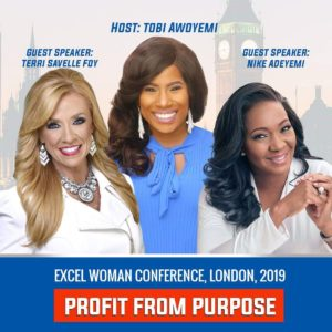 Excel Woman Conference 2019