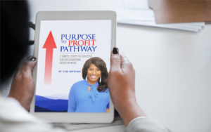 purpose to profit pathway book