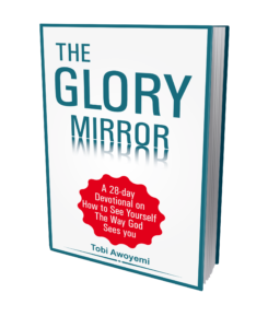 How to See Yourself The Way God Sees You